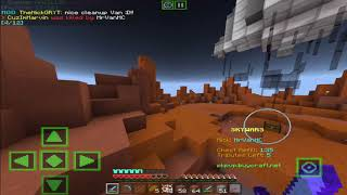 PK - Skywars Highlights #4