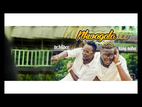 NKWAGALA by HILDERMAN ft KING SAHA [ ENTITY MUSIK 2017 ] Latest African Hits