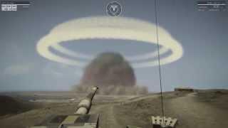 ArmA III Atomic Bomb