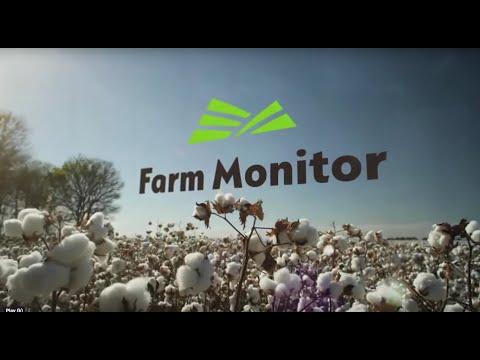 Farm Monitor - August 29, 2020