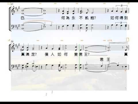 P-鋼琴伴奏---不動搖的國度(UNSHAKABLE KINGDOM