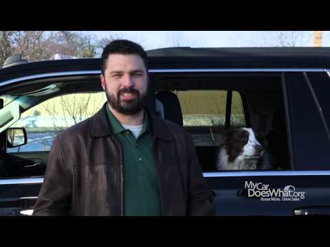 Lane Departure Warning and Lane Keeping Assist - With Rick & Scout