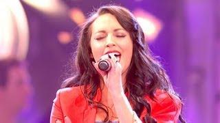 The Voice UK 2013 | Sarah Cassidy performs Ain