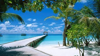 видео 9 самых уединенных островов