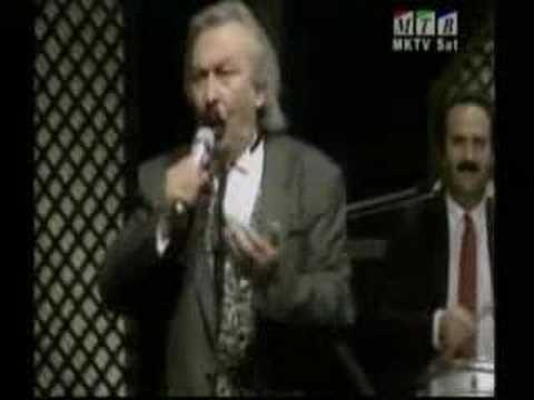 Jonce Hristovski - More Goce berberot