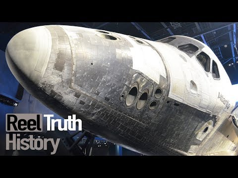 The Space Shuttle's Last Flight (Atlantis) | History Documen