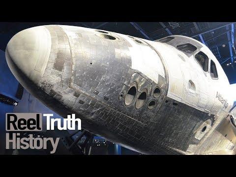 The Space Shuttle's Last Flight (Atlantis) | History Documentary | Reel Truth History