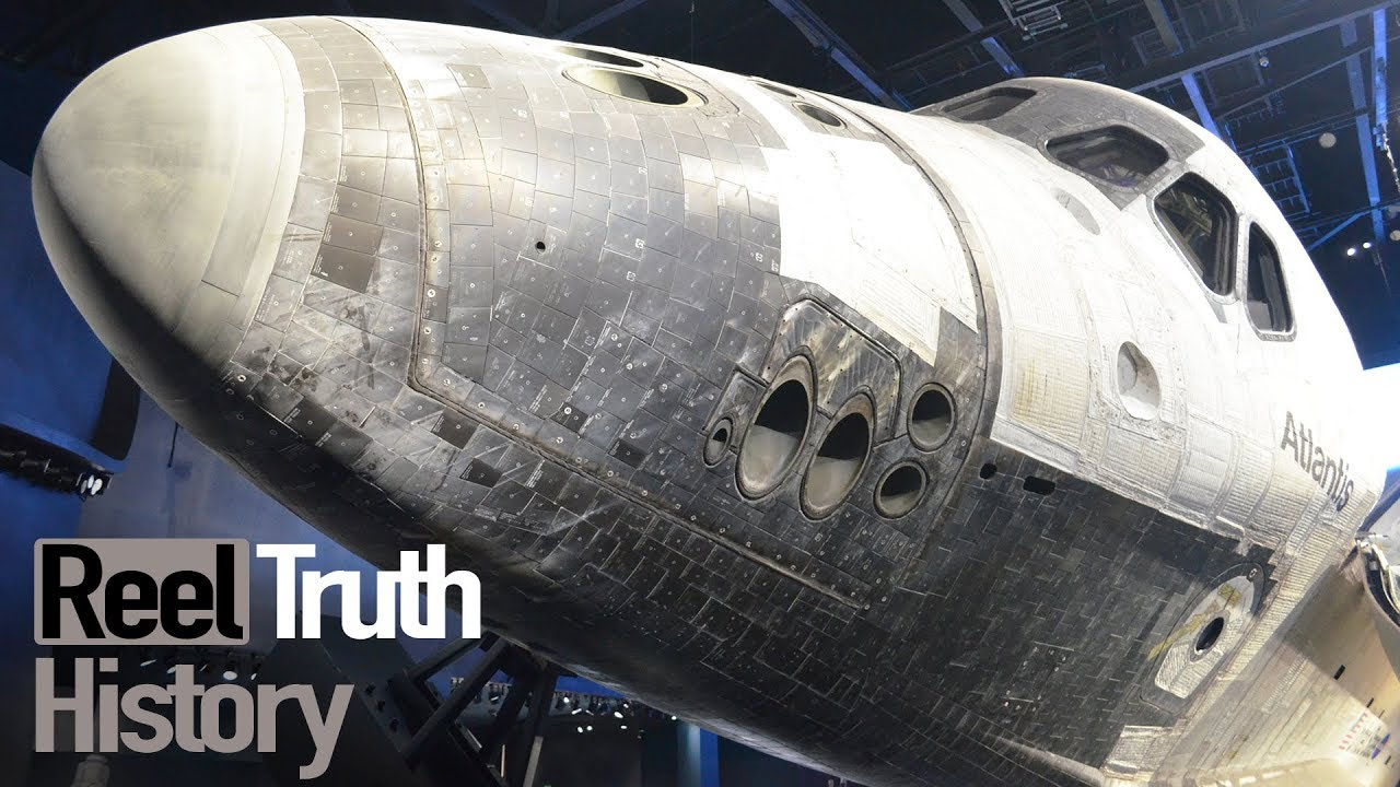 Space Shuttle: The Human Time Bomb