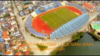 Những sân vận động phục vụ V-LEAGUE 2019 I V-LEAGUE 1 2019 Stadiums