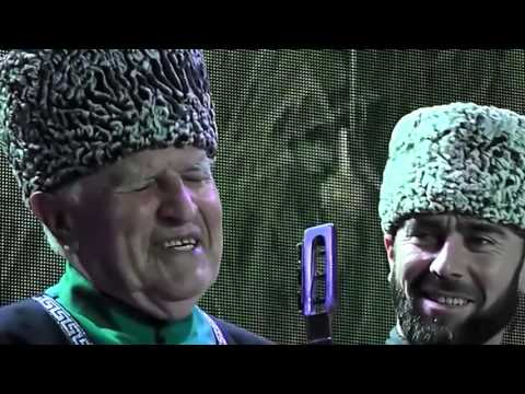 Чеченские Песни Валид Дагаев и Ризавди Исмаилов - Тулгаш а дуьйцу  2015