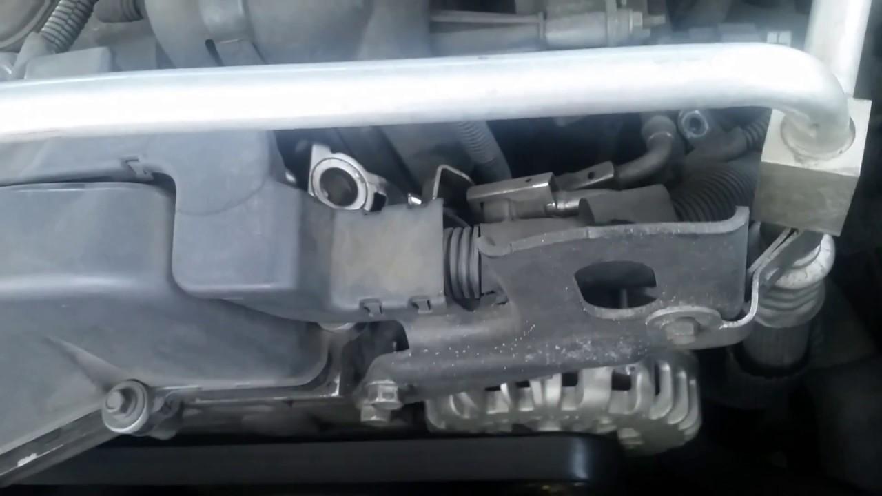 04 chevy trailblazer how to replace fuel pressure regulator [ 1280 x 720 Pixel ]