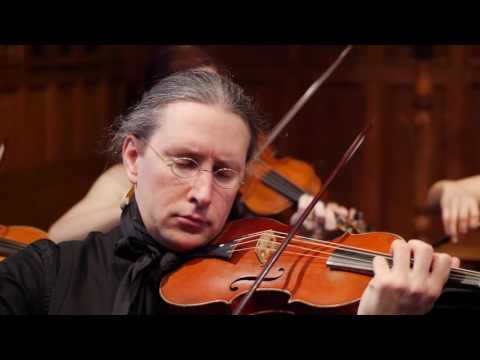 VIVALDI Four Seasons – Autumn (3rd mvt) – Apollo's Fire/Olivier Brault, violin