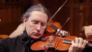 VIVALDI Four Seasons – Autumn (3rd mvt) – Apollo's Fire/Olivier Brault, violin