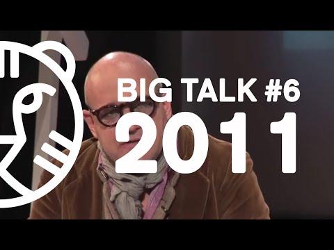 Big Talk 6: Gianfranco Rosi about El Sicario Room 164