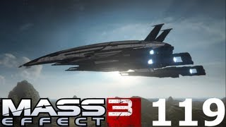QUEST FOR THE END | Mass Effect 3 | Part 119 - Final | Blind