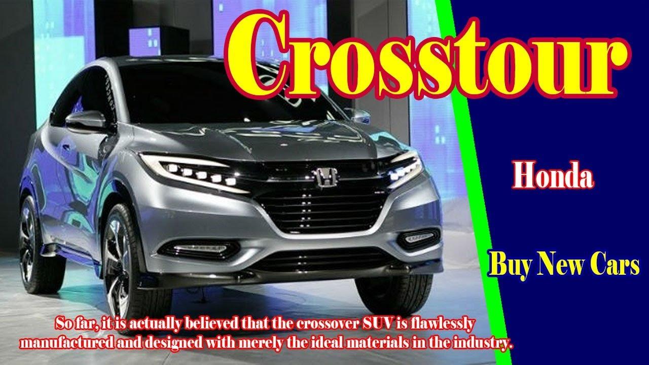 2018 Honda Crosstour: Rumors, Design, Arrival >> 2020 Honda Crosstour 2020 Honda Crosstour Concept New Honda Crosstour 2020 Buy New Cars