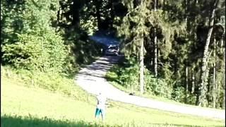 1.  Perger Mühlstein Rallye 2016