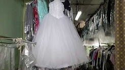 How Dry Cleaners Press your Wedding Gowns