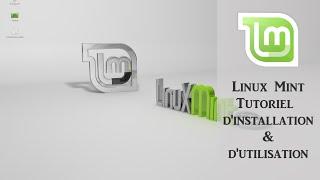 Linux Mint 17.2 - Installation & Utilisation