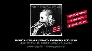 Artificial Eyes - Meine Stadt, Mein Kiez