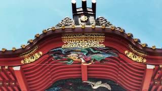 TAISEKIJI -The Head Temple of Nichiren Shoshu Buddhism
