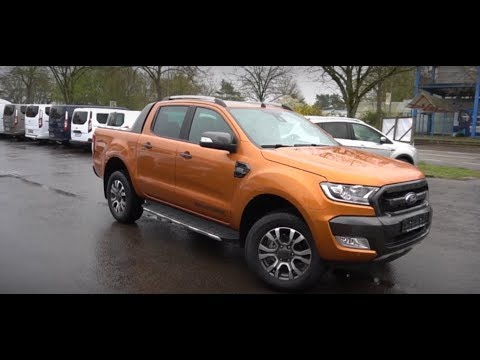 Ford Ranger 2109 Review complete walkaround Test Drive