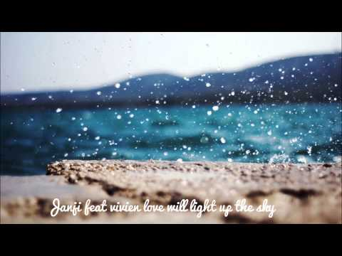 Janji feat vivien love will light up the sky (Antonio)