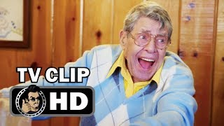 """COMEDIANS IN CARS GETTING COFFEE Official Clip """"Jerry Lewis"""" (HD) Netflix Comedy Series"""