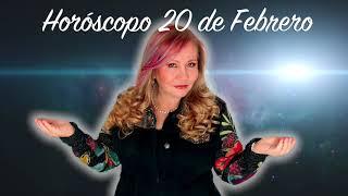 horscopo-20-de-febrero
