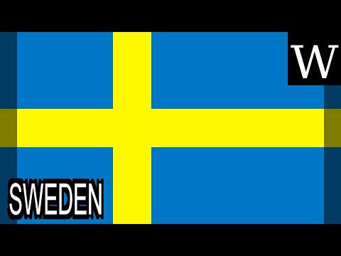 SWEDEN - Documentary