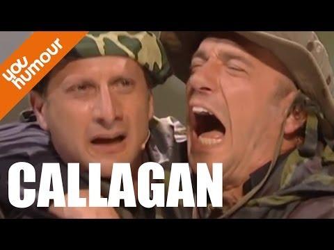 LES INDESIRABLES - Il faut sauver le soldat Callagan