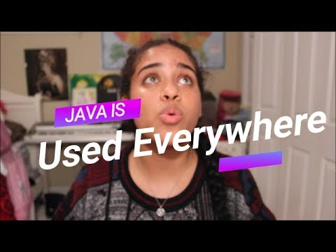 Why You Should Learn Java: What Java Is & What it's Used For