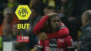 But Abdoul Razzagui CAMARA (70') / FC Nantes - EA Guingamp (2-1)  / 2017-18