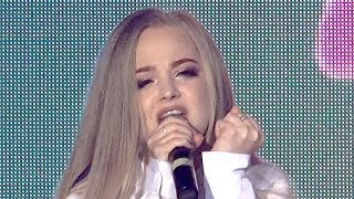 Анастасия Петрик 15 лет Кто там 06 03 2018