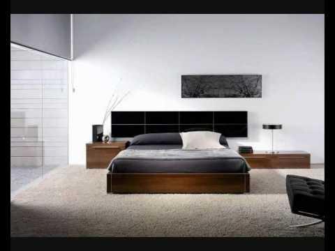 Dormitorios modernos muebles salvany 2 youtube for Muebles salvany