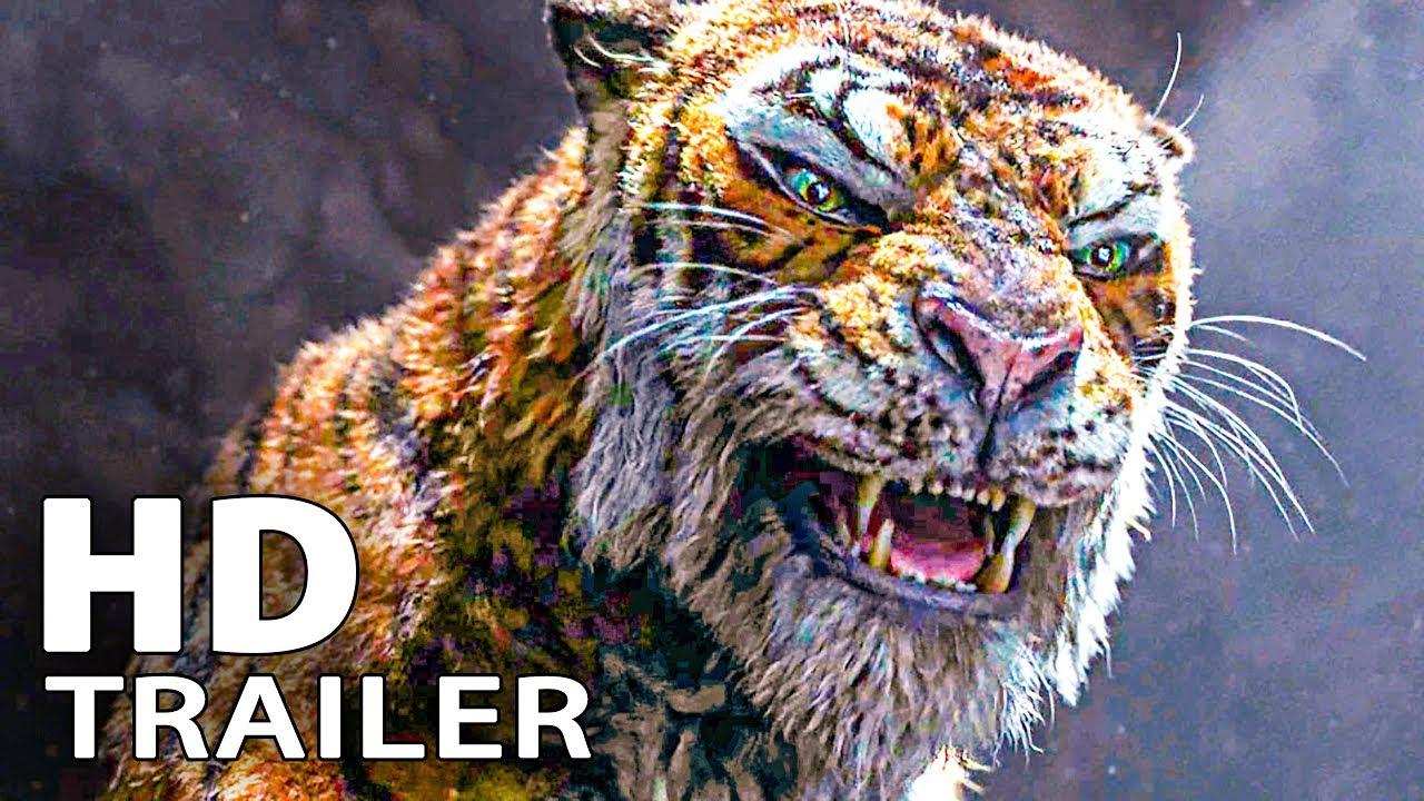 Mowgli 2019