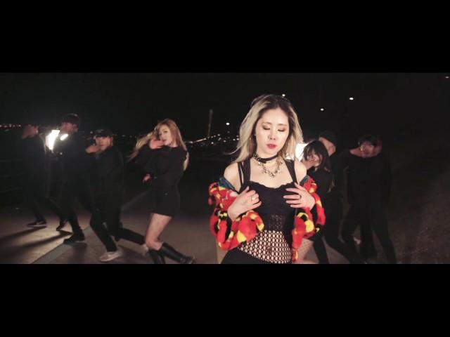 [MV] 그레이스(Grace) _ Zombie High