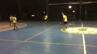 Futsal games