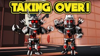 ROBOTS ARE TAKING OVER JAILBREAK! (ROBLOX Jailbreak)