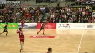 Ludwigshafen - Video: Handball TSG Friesenheim - TV Neuhausen