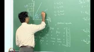 Mod-01 Lec-27 The Arbitrary Reference Frame