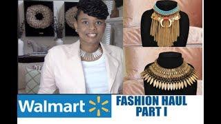 Walmart 2019 Spring Fashion Haul Wait they Sell That at Walmart??