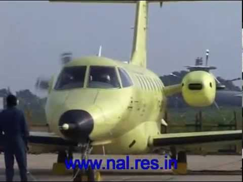 First Flight Of  India