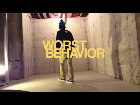 Julian DeGuzman - Worst Behavior [User Submitted]