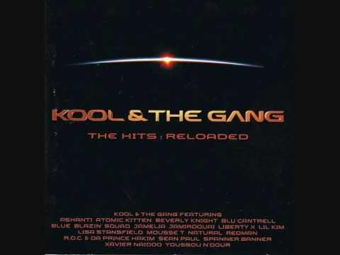 16. Kool & The Gang feat. R.O.C. & Da...
