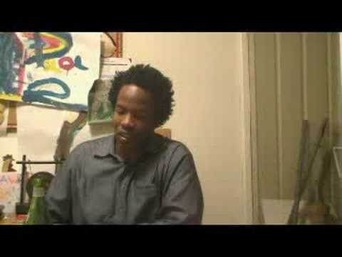 Eugene Robinson of Oxbow Interview Part 2