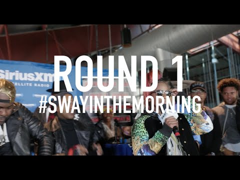 Bay Area Bars: Oakland Cypher Round 1