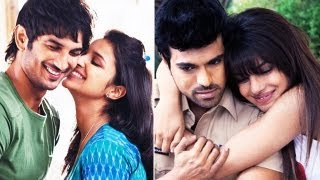 Shuddh Desi Romance wins hearts, Zanjeer is a damp squib: Weekend box office report