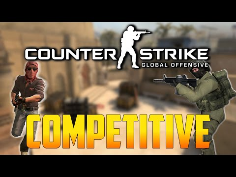 """Counter Strike GO - """"Μπράβο παιδιά!"""" w/ Hacky"""