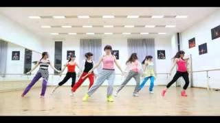 Chinese Fan Dance (Modern & Classic Style)